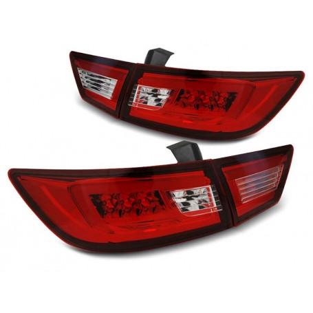 2x Feux arrières LED Renault Clio IV 13-16