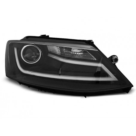 2x Phares Volkswagen Jetta VI LED 11-18