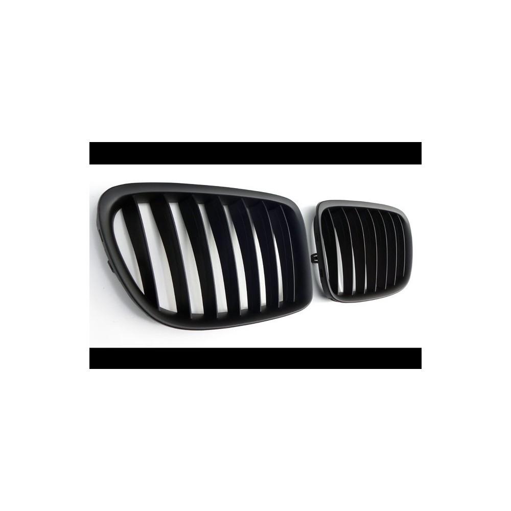 2x Grilles de Calandre BMW X1 E84