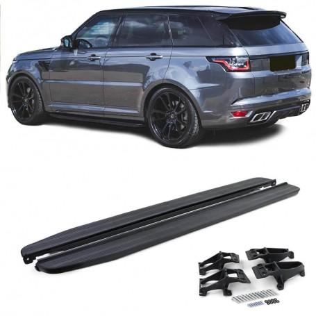 2x Marches Pieds Range Rover Vogue L405 Sport 12+