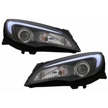 2x Phares LED Opel Astra J 10-15