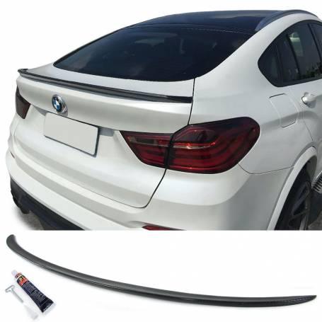 Becquet BMW X4 F26 carbone 14-17
