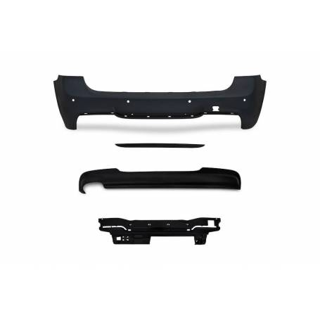 Pare-choc arriere BMW E61 Pack M 03-07