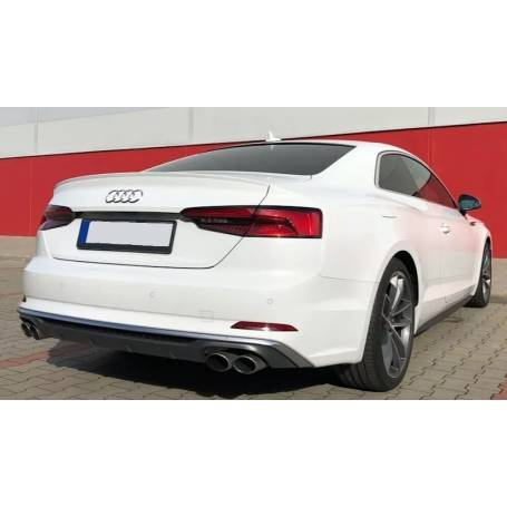 Becquet Audi A5 F5 Coupe Look S-Line 2017 +