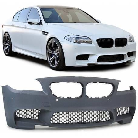 Rajout Pare choc BMW serie 5 F10 F11 (2011-2017)
