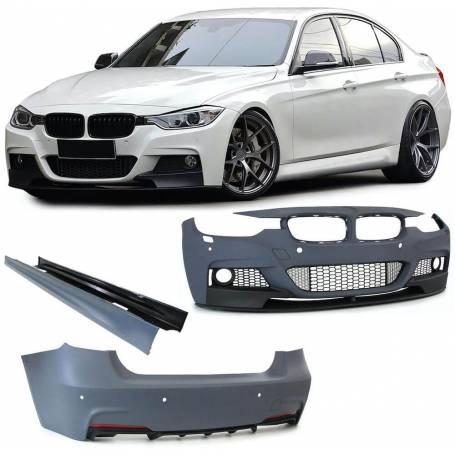 Kit carrosserie BMW serie 3 F30 11+