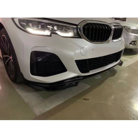 Kit carrosserie BMW G20 G21Noir Brillant M Performance