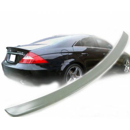 Becquet en ABS Mercedes Classe CLS C219 Look AMG 04-10