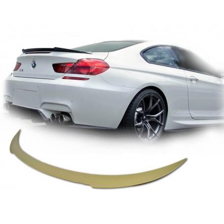 Becquet en ABS BMW Serie 6 F12 Cabriolet F13 Coupe M Performance