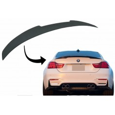 Becquet BMW Serie 4 F36 Gran Coupe M Design