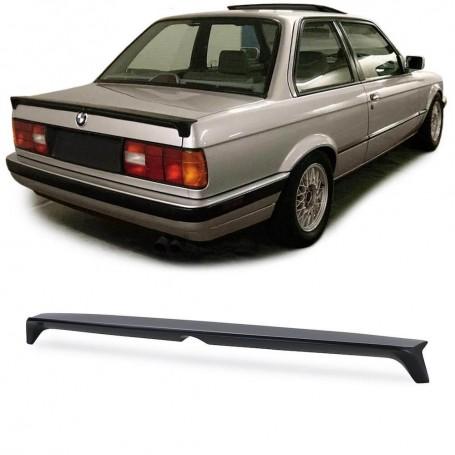 Becquet en ABS BMW Serie 3 E30