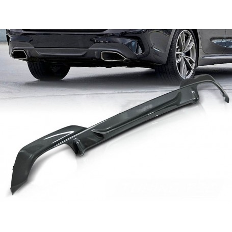 Diffuseur BMW Serie 3 G20 G21 Look 340i 19+