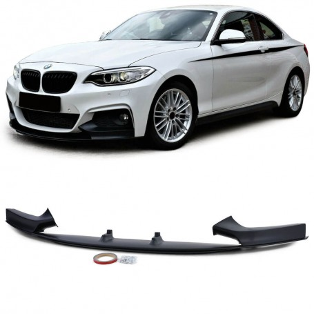 Rajout de pare choc BMW Serie 2 F22 Coupe 13+