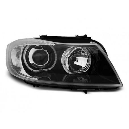 2x Phares LED BMW Serie 3 E90 E91 (05-08)