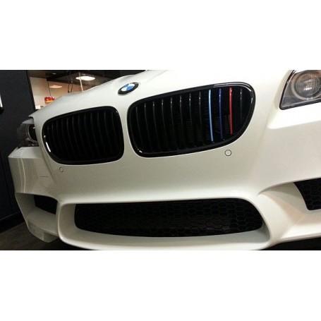 Stickers BMW M pour calandre