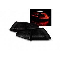 2x Feux arrières GOLF VII 7 GTI R-Design Fumés avec clignotants dynamiques (13-17)