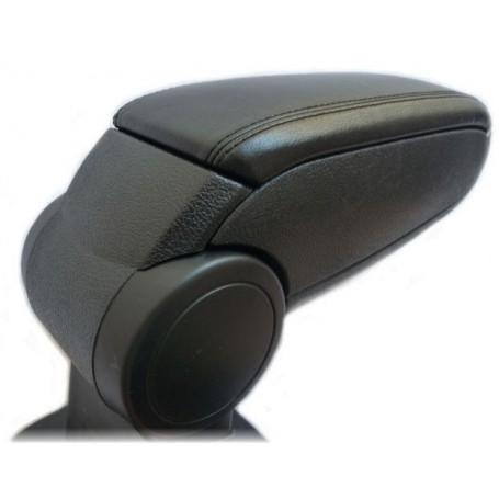 Accoudoir Vw Golf V cuir synthétique noir