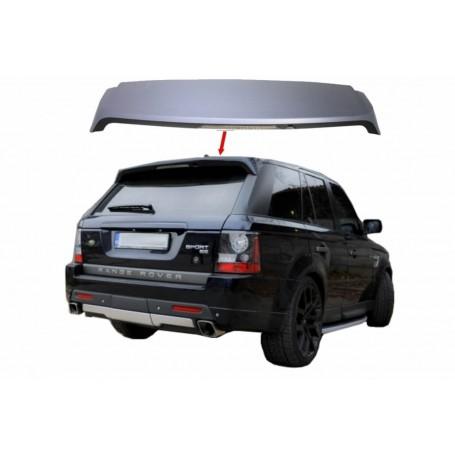 Becquet Range Rover Sport L320 Facelift (10-13) Autobiography Design