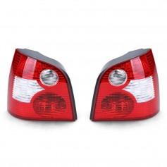 2x Feux arrières Volkswagen Polo 9N (01-05)