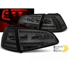 2x Feux arrieres LED R-Design Golf VII 7 AVEC clignotants dynamiques 13-17