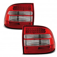 2x Feux arrières LED Porsche Cayenne (02-06)