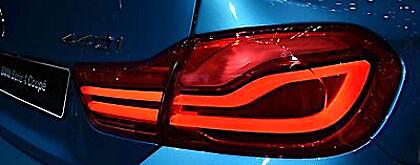 FEUX BMW SERIE 4
