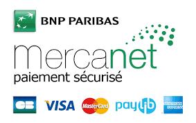 paiement par carte