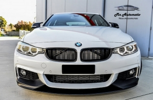 Kit carrosserie BMW disponible !